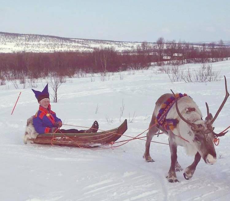«Helseseminar om samiske eldres helse – hva vet vi og hva trenger vi å vite?»